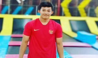 Kejuaraan Trampolin Asia, Trampolin, Calvin Ponco Ayaga, Tim Trampolin Indonesia