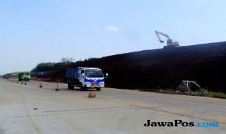 Proyek Tol Semarang