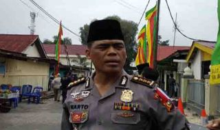 Kombes Pol Sunarto