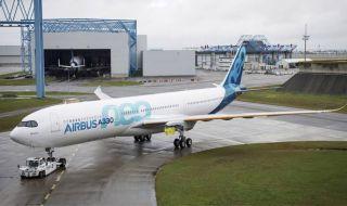 Pensiunkan Boeing, Lion Air Beli 10 Unit Airbus A330-900NEO Buat Umrah