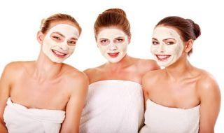 tips kecantikan, masker wajah, overnight mask,