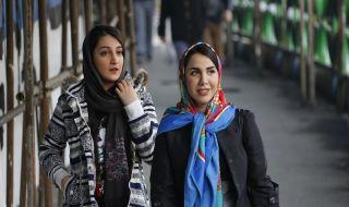perempuan iran, iran, perubahan,