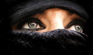 perempuan arab saudi, saudi, perempuan,