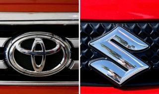Perkawinan Toyota dan Suzuki: Kembangkan Mobil Masa Depan Bersama