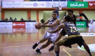 IBL 2018/2019, basket, Indonesia, Stapac Jakarta, Bima Perkasa Jogja