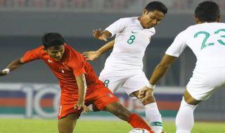 Permainan Timnas Indonesia Sangat Enak Dilihat