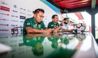 Persebaya Surabaya, Liga 1 2018, Rendi Irwan Saputra, Djadjang Nurdjaman