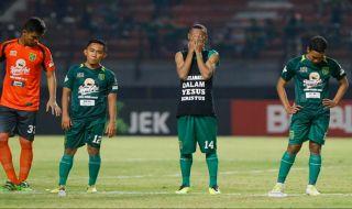 Liga 1 2018, Persebaya Surabaya