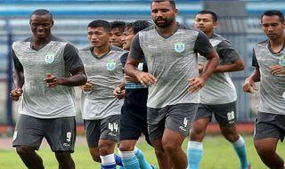 Persela Perbaiki Semua Aspek Jelang 8 Besar Piala Presiden