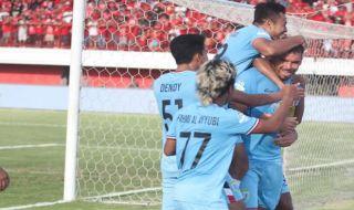 liga 1 2018, Persija Jakarta, Persela Lamongan, Persija vs Persela