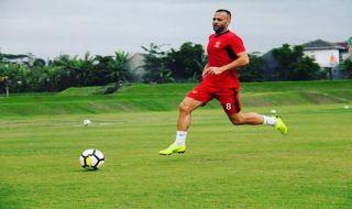 Bursa transfer pemain, Persib Bandung, PS Tira, Aleksandar Rakic