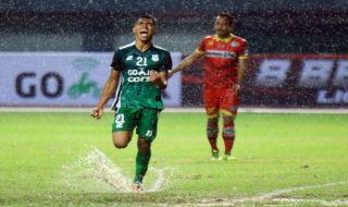 Persib Bandung, PSMS Medan, Frets Butuan