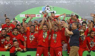 Persija Jakarta, Liga 1 2018, Persija Juara, Piala Indonesia 2018, Gede Widiade