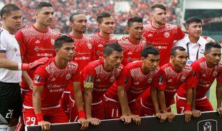 Liga 1 2018, Persija Jakarta