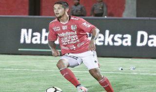 Irfan Bachdim, Persija Jakarta, Liga 1 2018, Bambang Pamungkas