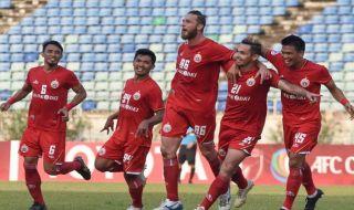 Persija Tak Boleh Tambah Pemain di Piala Presiden
