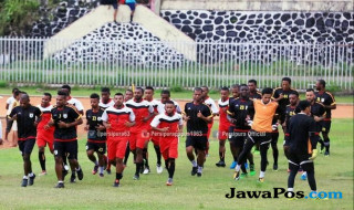 Persipura Jayapura, liga 1 2018, Jadwal Liga 1 2018,