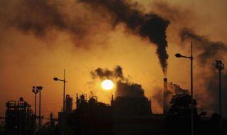 perubahan iklim, pemanasan global, vaksinasi, flu,
