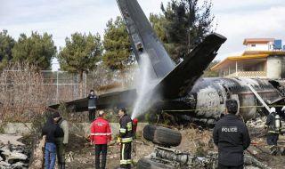 pesawat jatuh, pesawat, kecelakaan pesawat, iran,