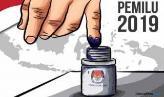 Petahana Masih Unggul, Angka Pemilih 'Galau' Masih Besar