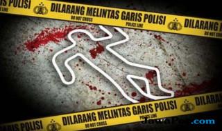 tewas police line