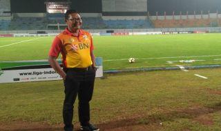 Bhayangkara FC, Simon McMenemy, Peter Butler,