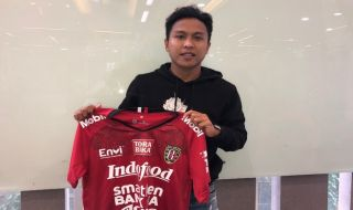 Pindah ke Bali United, Pancing Emosi Laskar Joko Tingkir