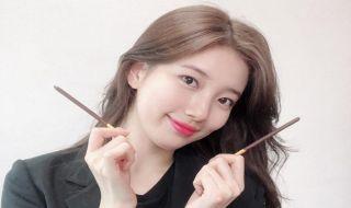 Pisah dari JYP, Suzy Digaet Agensi Gong Yoo dan Kim Jae Wook