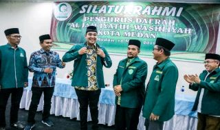 Politikus Muda Ini Diharapkan Jadi Penambah Ukhuwah Islamiyah