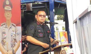 Pos Polisi Lamongan Dirusak, Pelaku Bawa Buku Berkonten Radikalisme