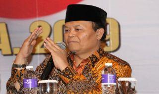 Posisikan Elektabilitas PKS di Bawah PSI, HNW: Vox Populi Hebat Sekali