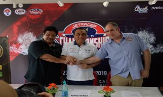 PP IJBA Berharap Indonesia Bersinar di Kejuaraan Dunia Jetski 2019