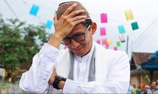 Prabowo: Calon Pemimpin Harus Ganteng, Mapan dan Bisa Bahasa Inggris