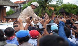 Prabowo Instruksikan Pendukungnya Balas Fitnah dengan Kebaikan