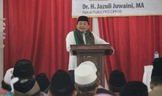 Jazuli Juwaeni