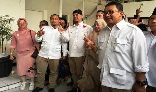 Prabowo Subianto Disebut Siap Jadi Penjamin Ahmad Dhani