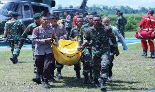 Prajurit Brimob Tewas, Iqbal Siapkan Rencana Rahasia Tumpas KKSB Papua