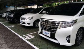 Pre-Order Toyota Trust Beri Kemudahan dan Gambaran Detil Mobil