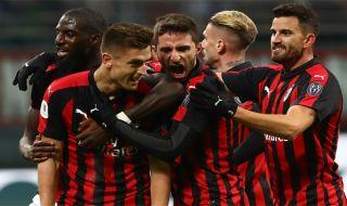 Serie A 2018-2019, Liga Italia, AC Milan, Empoli