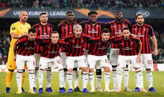 Liga Europa 2018-2019, Prediksi AC Milan vs F91 Dudelange, AC Milan, F91 Dudelange