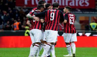 Serie A 2018-2019, Liga Italia, AC Milan, Genoa, AC Milan vs Genoa