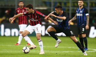Derby della madonnina, AC Milan, Inter Milan, PRediksi AC Milan vs Inter Milan, Liga italia, Serie A 2018-2019