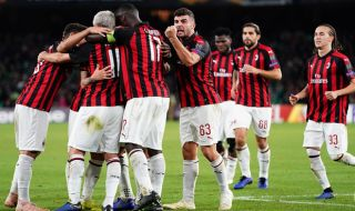 Serie A 2018-2019, Liga Italia, AC Milan, Sassuolo, Prediksi AC Milan vs Sassuolo