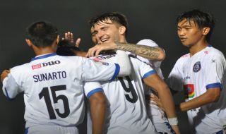 Piala presiden 2019, Arema FC, Persita Tangerang, Prediksi Arema FC vs Persita Tangerang