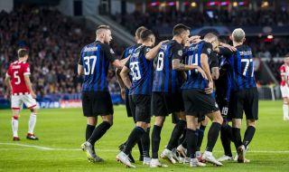 Serie A 2018-2019, Liga Italia, Cagliari, Inter Milan