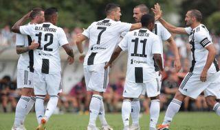 Serie A 2018-2019, Liga Italia, Fiorentina, Juventus, Prediksi Fiorentina vs Juventus