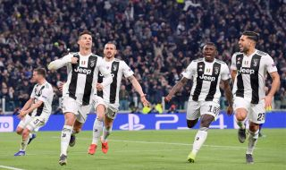 Serie A 2018-2019, Liga italia, Juventus, Genoa, Prediksi Genoa vs Juventus
