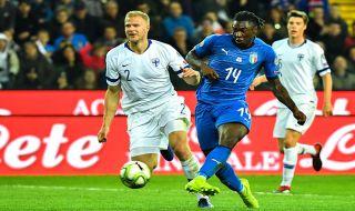 Prediksi Italia vs Liechtenstein: Beban di Pundak Striker 19 Tahun