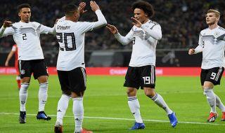 Prediksi Jerman vs Serbia: Pembuktian Kualitas Panser Muda