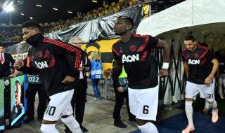 Manchester United, Wolverhampton Wanderers, Premier League 2018-2019, Jose Mourinho, Nuno Espirito Santo